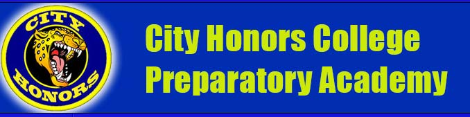 City Honors College Preparatory