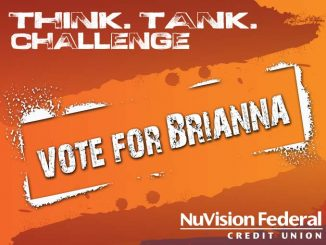 Vote for Brianna