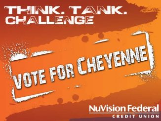 Vote for Cheyenne