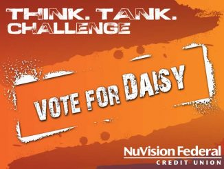 Vote for Daisy