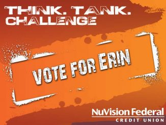 Vote for Erin