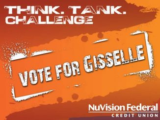 Vote for Gisselle