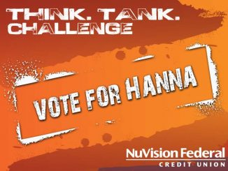 Vote for Hanna