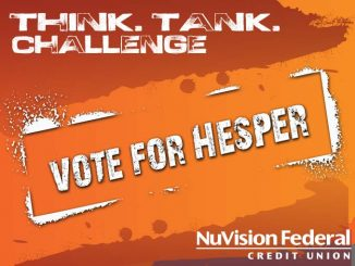 Vote for Hesper