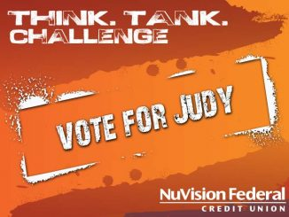 Vote for Judy