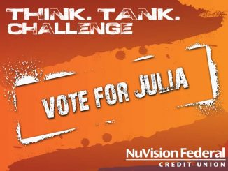 Vote for Julia