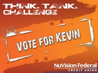 Vote for Kevin