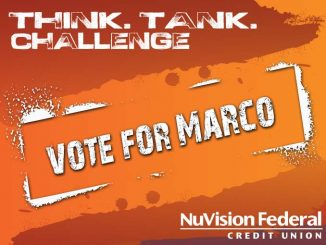 Vote for Marco