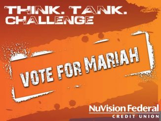 Vote for Mariah