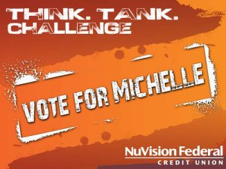 Vote for Michelle