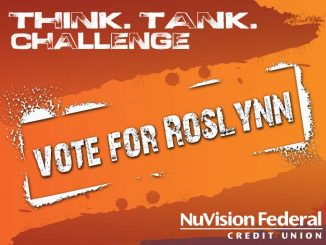 Vote for Roslynn