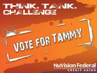 Vote for Tammy