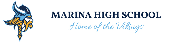 Marina High School